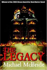 Cover of: The Legacy