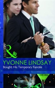Cover of: Bought His Temporary Fiance