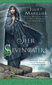 Cover of: Seer Of Seven Waters