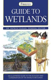 Cover of: Guide to Wetlands | Patrick Dugan