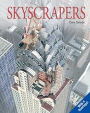 Cover of: Skyscrapers: Uncovering Technology (Uncovering series)