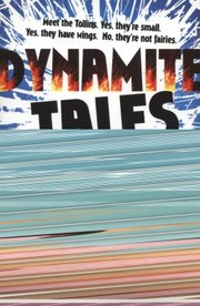 Cover of: Dynamite Tales
