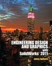 Cover of: Engineering Design And Graphics With Solidworks 2011