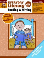 Cover of: Everyday Literacy
