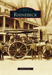 Cover of: Rhinebeck