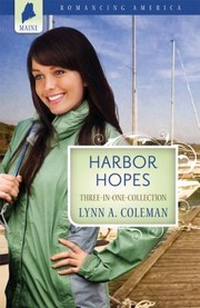 Cover of: Harbor Hopes Threeinone Collection