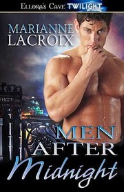 Cover of: Men After Midnight