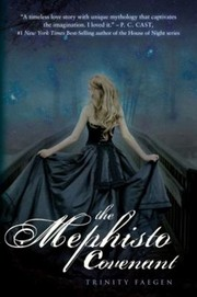 Cover of: The Mephisto Covenant