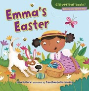 Cover of: Emmas Easter