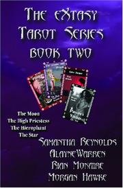 Cover of: The eXtasy Tarot Series - Book Two