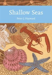 Cover of: Collins New Naturalist Library  Shallow Seas