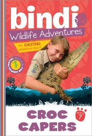 Cover of: Croc Capers