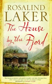 Cover of: The House By The Fjord