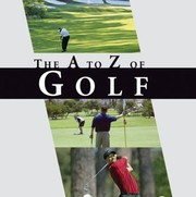 Cover of: Little Book Of Golf A Golfing A To Z
