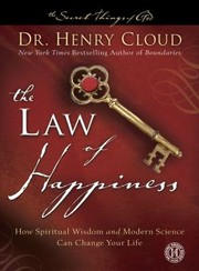 Cover of: The Law of Happiness