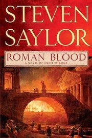 Cover of: Roman Blood
