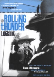 Cover of: The Rolling Thunder Logbook