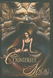 Cover of: Counterfeit Magic
