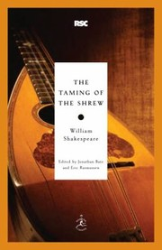 Cover of: The Taming Of The Shrew
