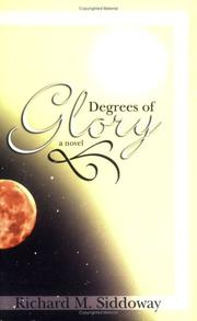 Cover of: Degrees of glory