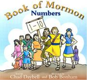 Cover of: Book of Mormon Numbers