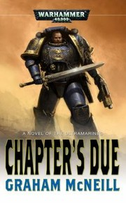 Cover of: Chapters Due