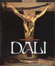 Cover of: Dali | Ramon Gomez De LA Serna