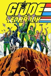 Cover of: Gi Joe Yearbook