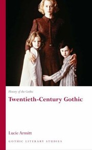 Cover of: History Of The Gothic