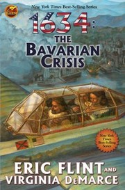 Cover of: 1634: The Bavarian Crisis