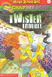Cover of: Twister Trouble