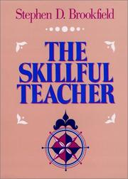 Cover of: The skillful teacher