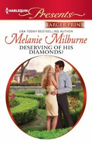 Cover of: Deserving Of His Diamonds