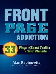 Cover of: Front Page Addiction