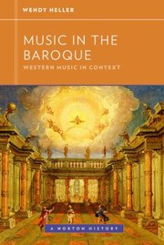 Cover of: Music in the Baroque