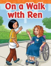Cover of: On A Walk With Ren