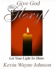 Cover of: Let Your Light So Shine