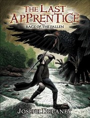 Cover of: Rage Of The Fallen