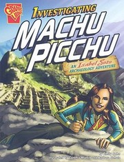 Cover of: Investigating Machu Picchu