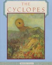 The Cyclopes by Bernard Evslin