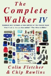 Cover of: The Complete Walker IV