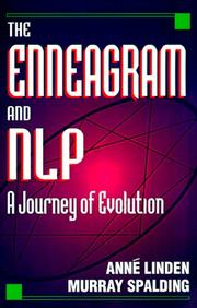 Cover of: The enneagram and NLP