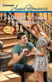 Cover of: Married By June