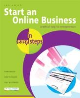 Cover of: Start An Online Business In Easy Steps