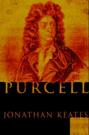 Cover of: Purcell