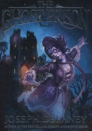 Cover of: The Ghost Prison