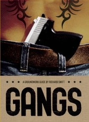 Cover of: Gangs