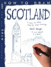 Cover of: How to Draw Scotland