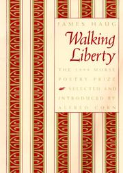 Cover of: Walking liberty