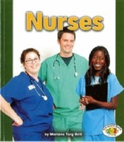Cover of: Nurses